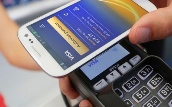 Android Pay на территории России