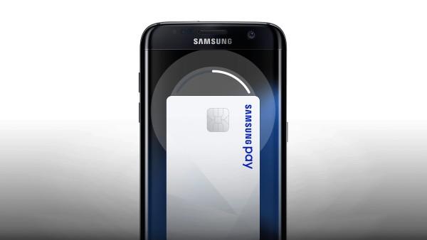 виртуальная карта Samsung Pay