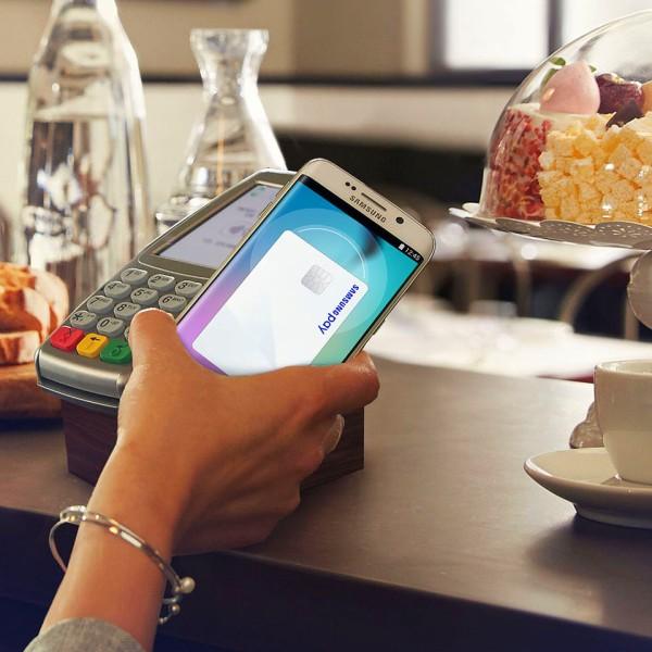 терминал отказывается принимать Samsung Pay