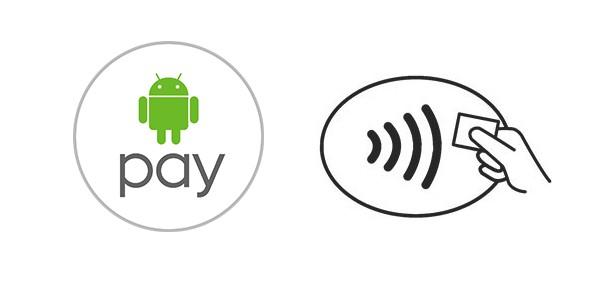 система бесконтактной оплаты со смартфона