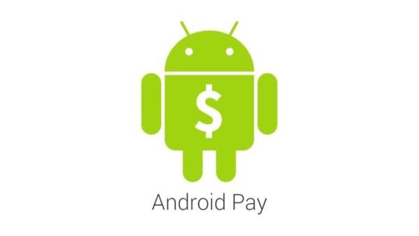 платежная система от Google