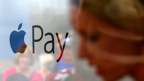 Apple Pay - универсальная платежная система