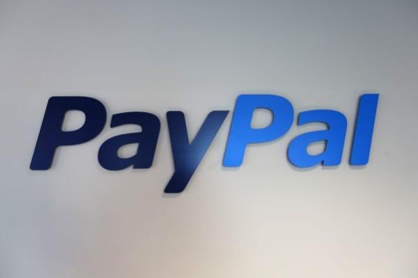 офис PayPal