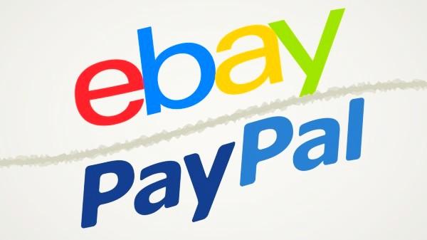 PayPal для Ebay