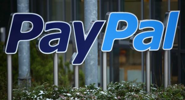 способы вывода наличных с PayPal